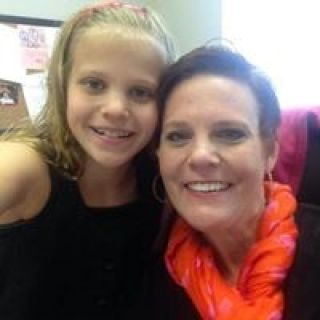 Mallory, pictured with her mother Dianne, had quit cheerleading and her grades began slipping when the online torment began, her family said.