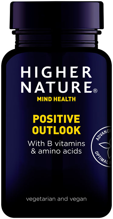 Image result for higher nature positive outlook