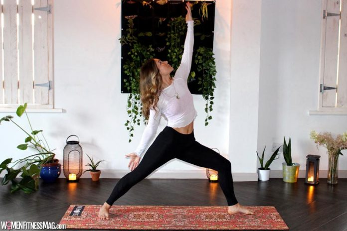 A Guide to Build Your Own Yoga Room on Budget