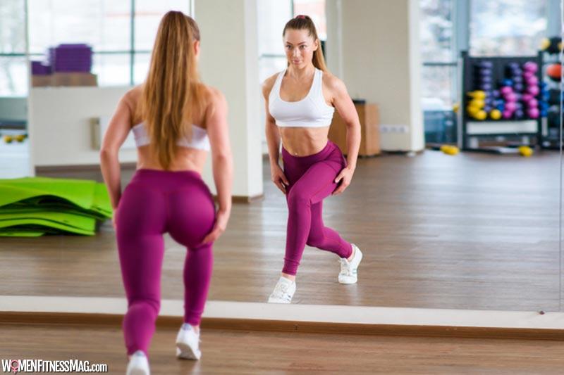 Activity wall mirror