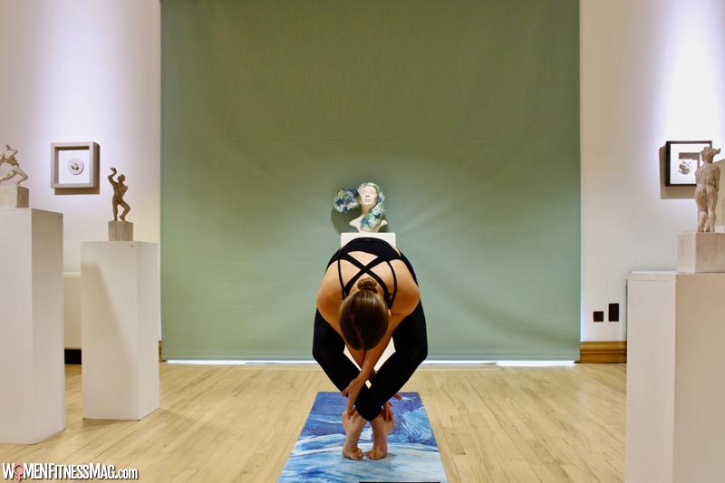 Necessities required for a yoga room