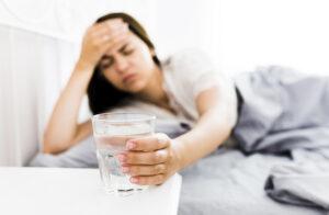 side effects of the pill headache
